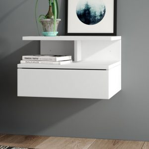 Ajka Bedside Table