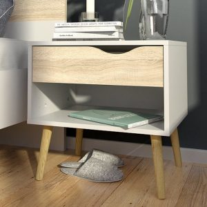 Arvika Bedside Table