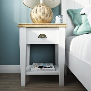 Bellemoor Bedside Table
