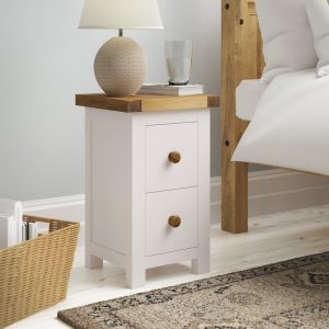 Bungalow Bedside Table