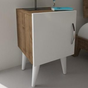 Cassiopeiae Bedside Cabinet