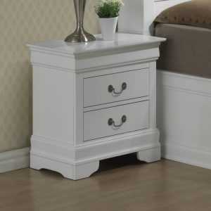 Corbeil Bedside Table