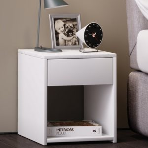Forde Bedside Table