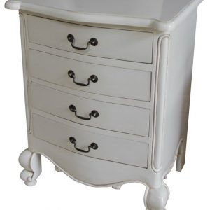 Hellenic Bedside Table