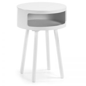 Laylay Bedside Table