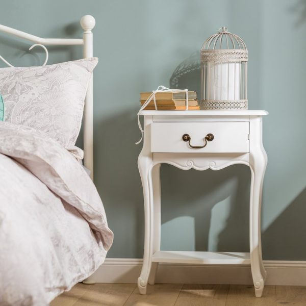 Lemaire Bedside Table