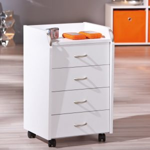 Leonie Bedside Table