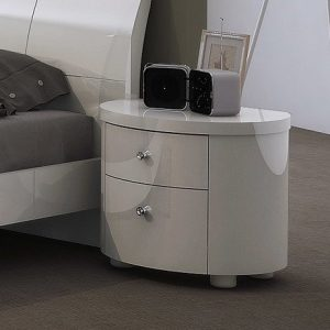 Lillian Bedside Table