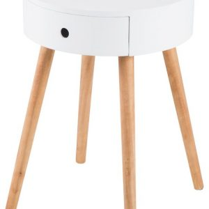 Rachelle bedside Table