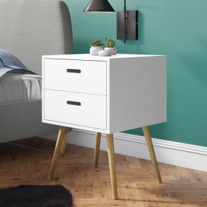 Simona Bedside Table