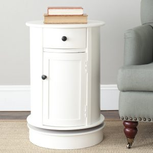 Thornton Bedside Table