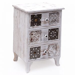 Anja Bedside Table