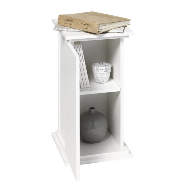 Cavour Bedside Table