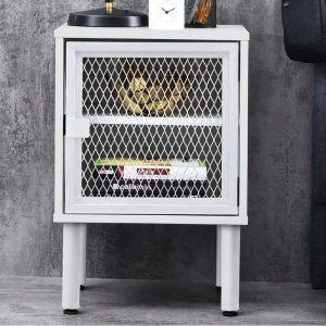 Cheatwood Bedside Cabinet
