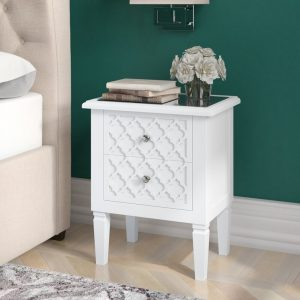 Crediton Bedside Table