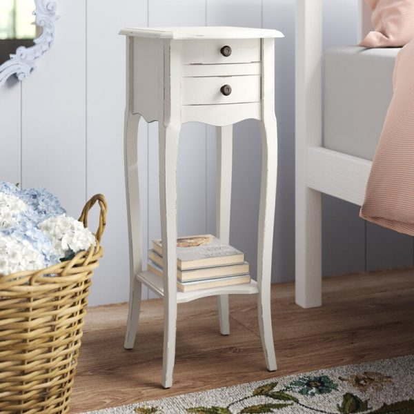 Eric Bedside Table