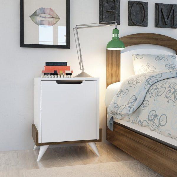 Fred Bedside Cabinet