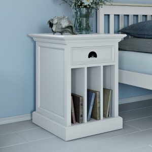 Gerold Bedside Table