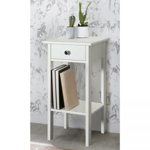 Sparland Bedside Table